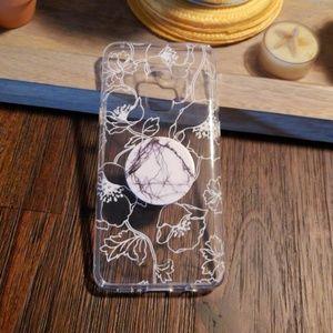 Kate Spade Samsung Galaxy S9 case.